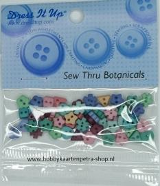 Dress It Up: Sew Thru Botanicals 2208