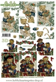 Le Suh Kerst (beren) 777.205