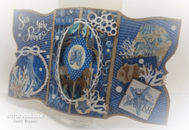 Dutch Card Art Schommel 470.713.805
