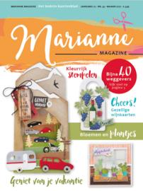 Marianne Doe nr. 35 zomer 2017