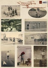 Vintage Beach VK9543