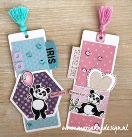 Craftables CR1510 Long tags