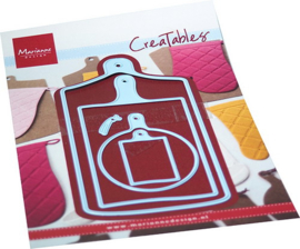 Creatables LR0708 Cutting boards