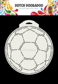 Dutch  Card Art soccer ball 470.713.792