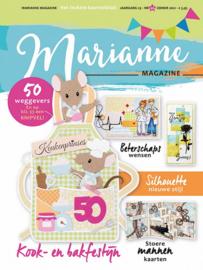 Marianne Magazine nr. 50 - zomer 2021