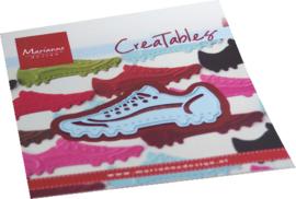 Creatables  LR0713  Soccer shoe