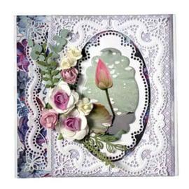 Joy Crafts - Noor - Valerie 6002/1374