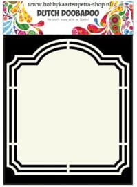Dutch Shape Art Shape Art Frame 470.713.146