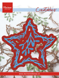 Creatables LR0551 Nature star