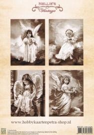 Nevi 033 Little Angels
