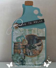 Dutch Card Art Card Bottle 470.713.686