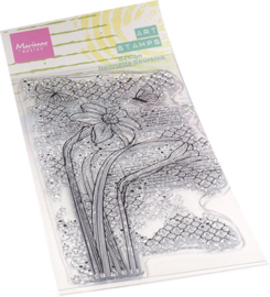 MM1641 - Art stamps - Daffodile