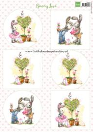 Bunny Love VK9552