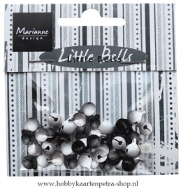 Bells black-white JU0941
