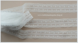 Artikel K1056 Lace ivory 35mm