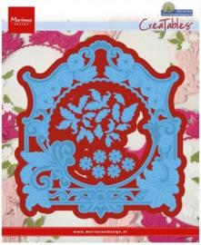 Creatables LR0511 Petra's special circle