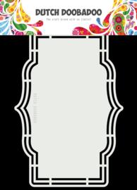 Dutch Dutch Shape Art Lily 470.713.184