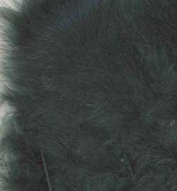 Marabou veertjes green 2812