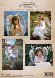 Nevi 036 Angel Wings
