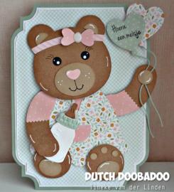 Dutch  Card Art Berenjacht 470.713.788