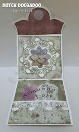 Dutch Envelop Art (A4)  470.713.039
