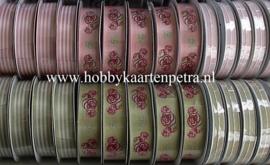 Rosa Dotje stripes groen 4508