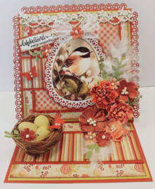 Joy Crafts Noor - Happy Easter 6002/1278