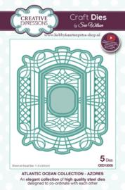 Craft Dies Azores CED13005