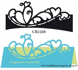 Craftables CR1268 (Silver selection)