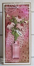 Creatables  LR0694  Vases