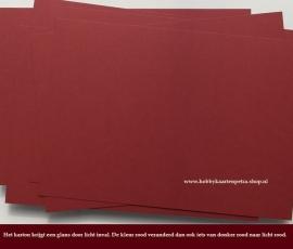 Original Metallic 337 Red lacquer