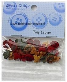 Dress It Up: Tiny Leaves 1774