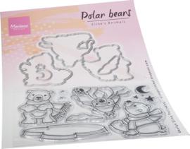 EC0193 - Eline's Polar bears