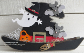 Collectables COL1473 Eline's Halloween