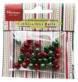 Bells red-green JU0930