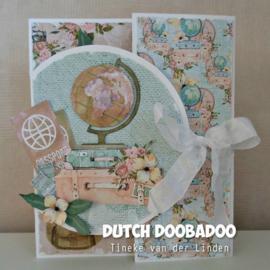 Dutch Fold Card Art circle 470.713.702