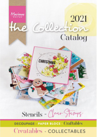 CAT2021 - Marianne Design Catalog 2021