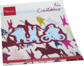 Creatables LR0739 - Pieten by Marleen