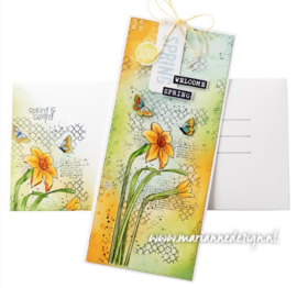 MM1639 - Art stamps - Summer time (GB)