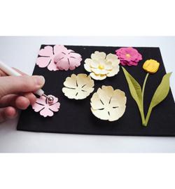 Flower Shaping Set LR0020