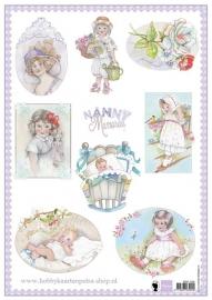 EWK1230 Nanny Memories 1