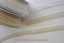 Artikel K1029 linnenkant 16mm