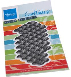Craftables CR1556 - Art texture - Waves