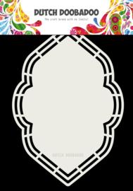 Dutch Shape Art Alycia 470.713.191