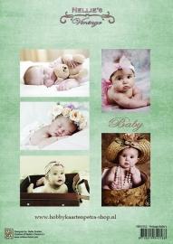 Nevi 052 Vintage Baby's