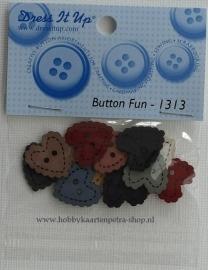 Dress It Up Button Fun 1313