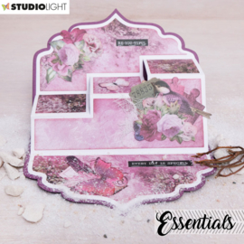 Embossing Die Cut - Essentials nr. 369