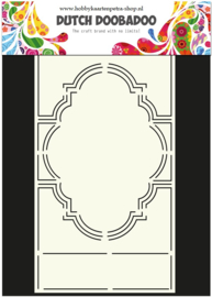 Dutch  Swing Card Art Romance 470.713.302