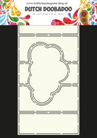Dutch Card Art Swing Cloud 470.713.326