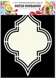 Dutch  Shape Art Morocco 470.713.155